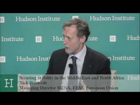 Securing Stability in the Middle East and North Africa: How Should U.S. and E.U. Work Together?