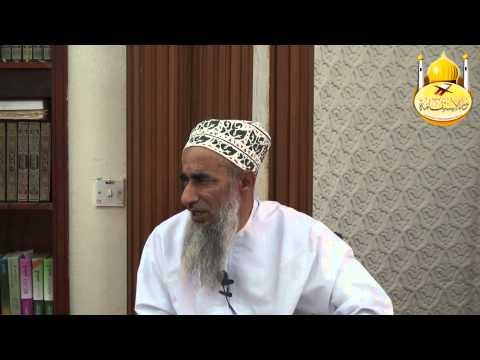 تفسير سورة المائدة الآية 82 الشيخ سالم الراشدي