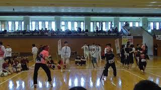 女子団体戦  大阪大学 大阪国際大学短期大学部 2