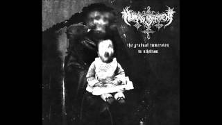 Human Serpent - The Gradual Immersion In Nihilism (Full Album)