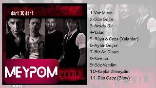 Dört X Dört - Yalan (Official Audio)