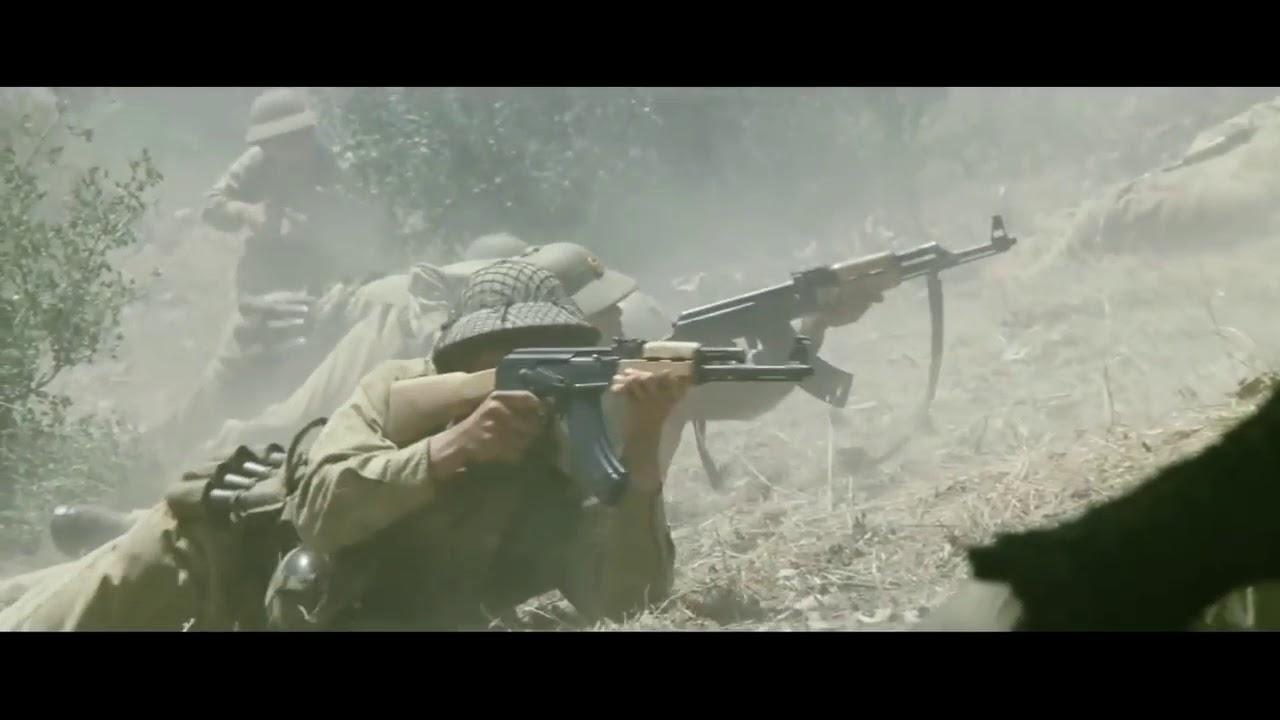 we were soldiers เรียกข้าว่าวีระบุรุษ หนังสงครามเวียดนาม