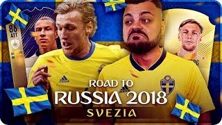 ROAD TO RUSSIA MONDIALI 2018 : SVEZIA !!! [FIFA 18] #11