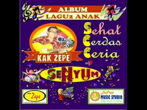 Lagu anak kak zepe