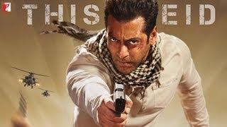 Ek Tha Tiger - Teaser Trailer (with English Subtitles)