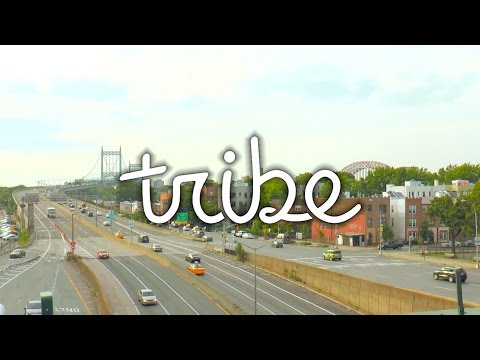 "Tribe Skateboards ""City Solstice"""