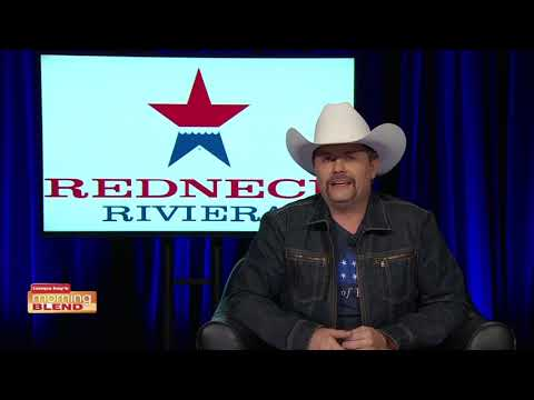 John Rich | Morning Blend