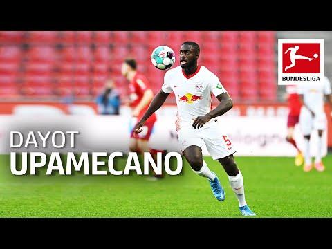 Dayot Upamecano - Bundesliga's Best