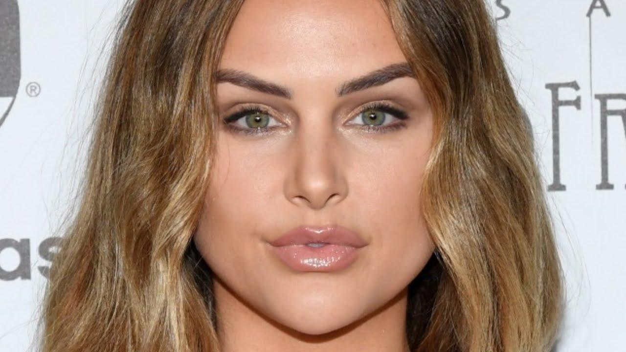 Download Lala Kent Loves Her New Face After Several Procedures