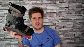Xsjado Farewells 2017 Rollerblades Review