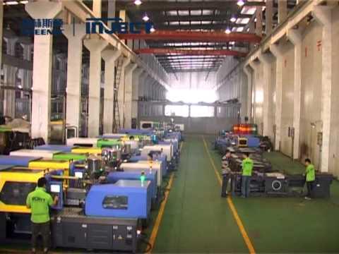 Ningbo Greenst Machinery Co.,Ltd.