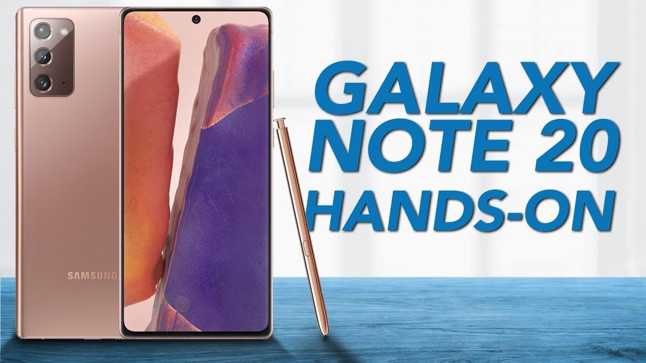 Galaxy Note 20: Nicht kaufen!