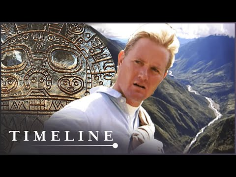 Peru: The Lost City Of Gold With David Adams (Ancient Civilisation Documentary) | Timeline