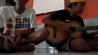 Cover muskurane(jerreh)By ADAM STEEL Feat HASIB