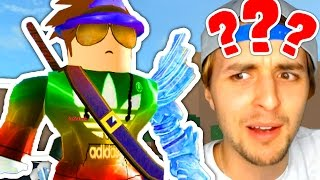 Why are they so critical of this game? ROBLOX CHALLENGE