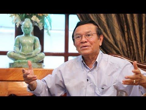 Opposition leader Kem Sokha talks politics, power and Hun Sen