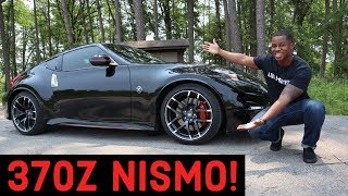Nissan 370Z NISMO - Outdated Sports Car? Is Doug DeMuro Right?