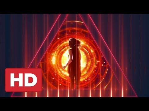 Netflix's Tau - Exclusive Trailer (2018) Gary Oldman, Maika Monroe, Ed Skrein