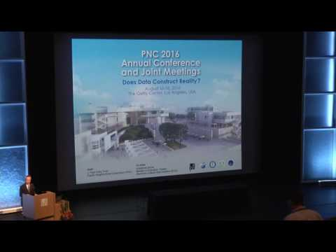 PNC 2016 Annual Conference Keynote Presentations (Day 1)