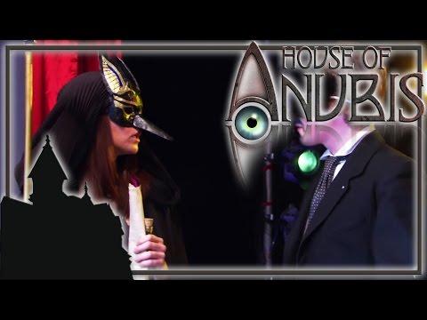 House of Anubis - Episode 32 - House of risk - Сериал Обитель Анубиса