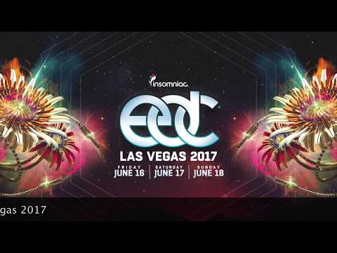 Afrojack Live @ EDC Las Vegas 2017 (Audio)