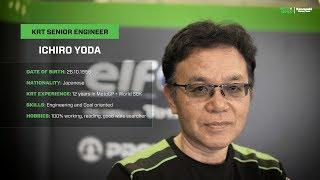Video Who Is Who in the Kawasaki Racing Team: Ichiro Yoda download MP3, 3GP, MP4, WEBM, AVI, FLV Mei 2018