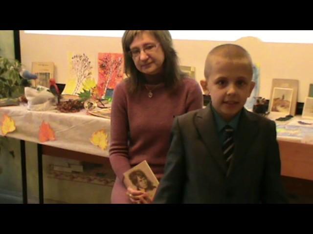 Изображение предпросмотра прочтения – ДмитрийШестаков читает произведение «Что это такое?» С.А.Есенина