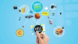Mon Pass'Agglo, ma carte culture, sports et loisirs