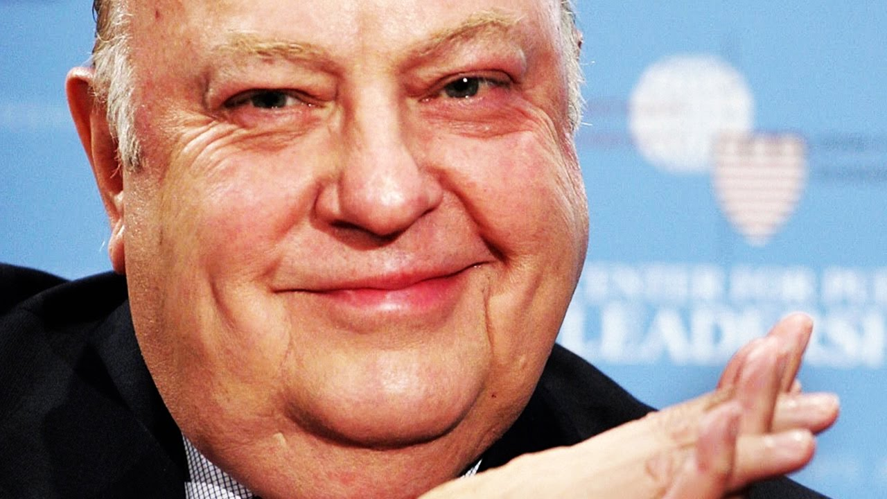 Taibbi: Roger Ailes Was One of the Worst Americans Ever