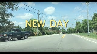 Pieternel - New Day (Official Lyric Video)