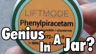 Phenylpiracetam by LiftMode | 90 Days Later (Review)