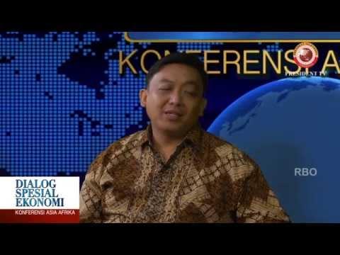 DIALOG SPESIAL: MENYAMBUT KONFERENSI ASIA-AFRIKA (3)