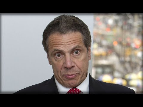 BUSTED!!! ANDREW CUOMO CAUGHT IN MASSIVE IMMIGRATION LIE WITH NOWHERE TO RUN!!!