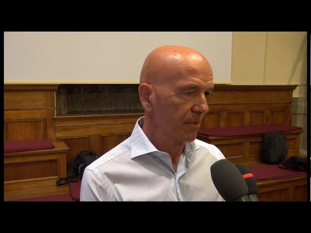 """Giostra, Gori su caso Baby Doll: """"La decisione alla Magistratura"""""""