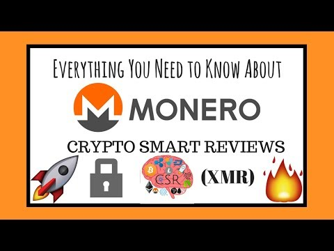 🔐 EVERYTHING You Need to Know About Monero! (XMR Privacy Coin!) 🔐