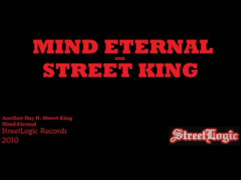 Another Day (Steady Flossin) - Mind Eternal Ft. Street King vid.wmv