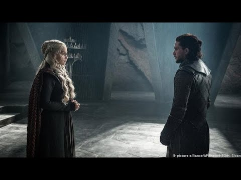 Who Will Survive ′Game Of Thrones