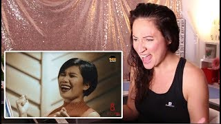Vocal Coach REACTS to ONE SWEET DAY- Khel, Bugoy, and Daryl Ong feat. Katrina Velarde