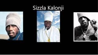 Sizzla Kalonji - Ring Leader
