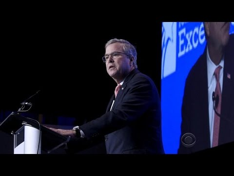 Jeb Bush inches closer to 2016 White House run