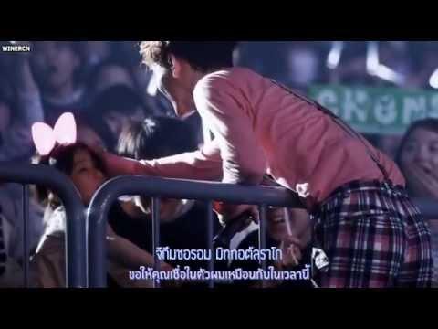 [Karaoke+Thaisub] EXO - Promise(Unofficial) (FMV)