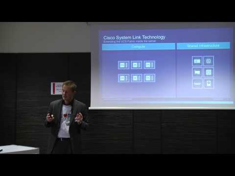 Cisco Unified Computing Innovations – Powering Applications at Every Scale