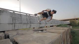People Are Insane 2018 (Ultimate Parkour and Freerunning)
