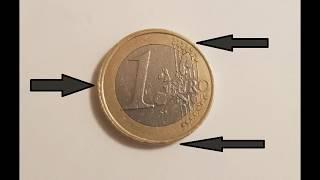V2movie 1 Euro Drehende Sterne
