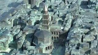 Сплит - Хорватия - www.TVplaneta.ru(Сплит (хорв. Split, итал. Spalato) — город в Хорватии с более чем 1700-летней историей. Самый крупный город Далмации..., 2012-02-08T15:15:56.000Z)