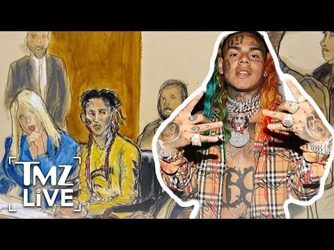 Tekashi69 Facing Life In Prison | TMZ Live