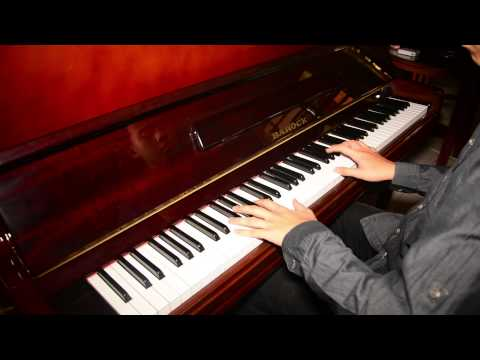 Bahtera Merdeka Piano Instrumental - Akmal Hariri