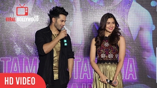 Tu Mera Baccha Hai Funny by Varun Dhawan | Alia Bhatt - I m Still a Baby Funny