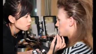 Kazakhstan fashion week сезона весна-лето 2012(, 2013-01-22T11:09:35.000Z)