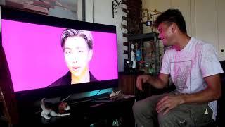 Download Video BTS IDOL TEASER REACTION MP3 3GP MP4